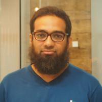 Dr. Muhammad Khurram